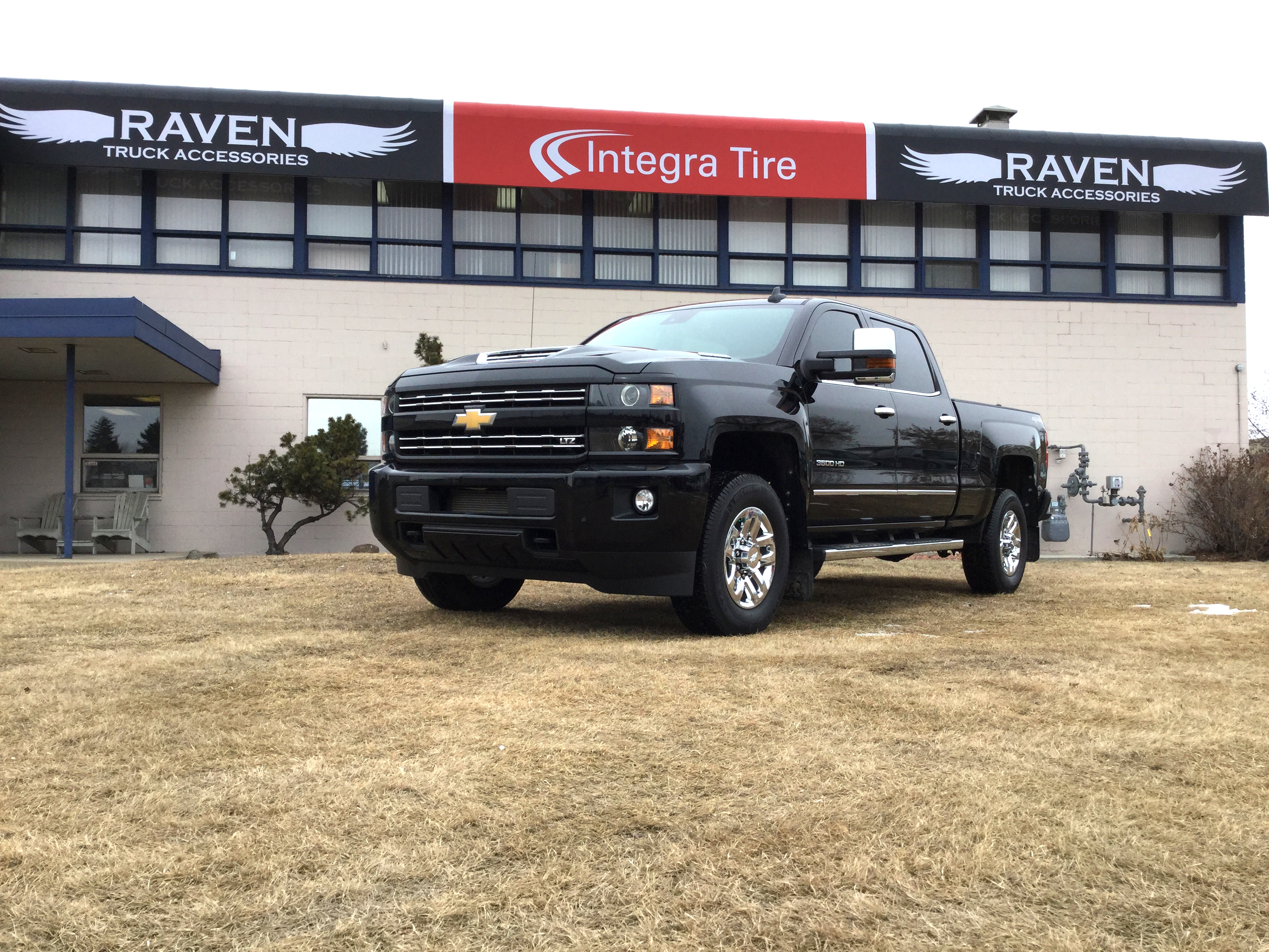 2017 chevrolet 3500 raven truck accessories install shop. Cars Review. Best American Auto & Cars Review