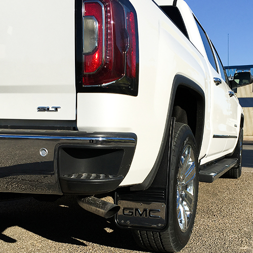 2016 Gmc Sierra 1500 Raven Truck Accessories Install Shop