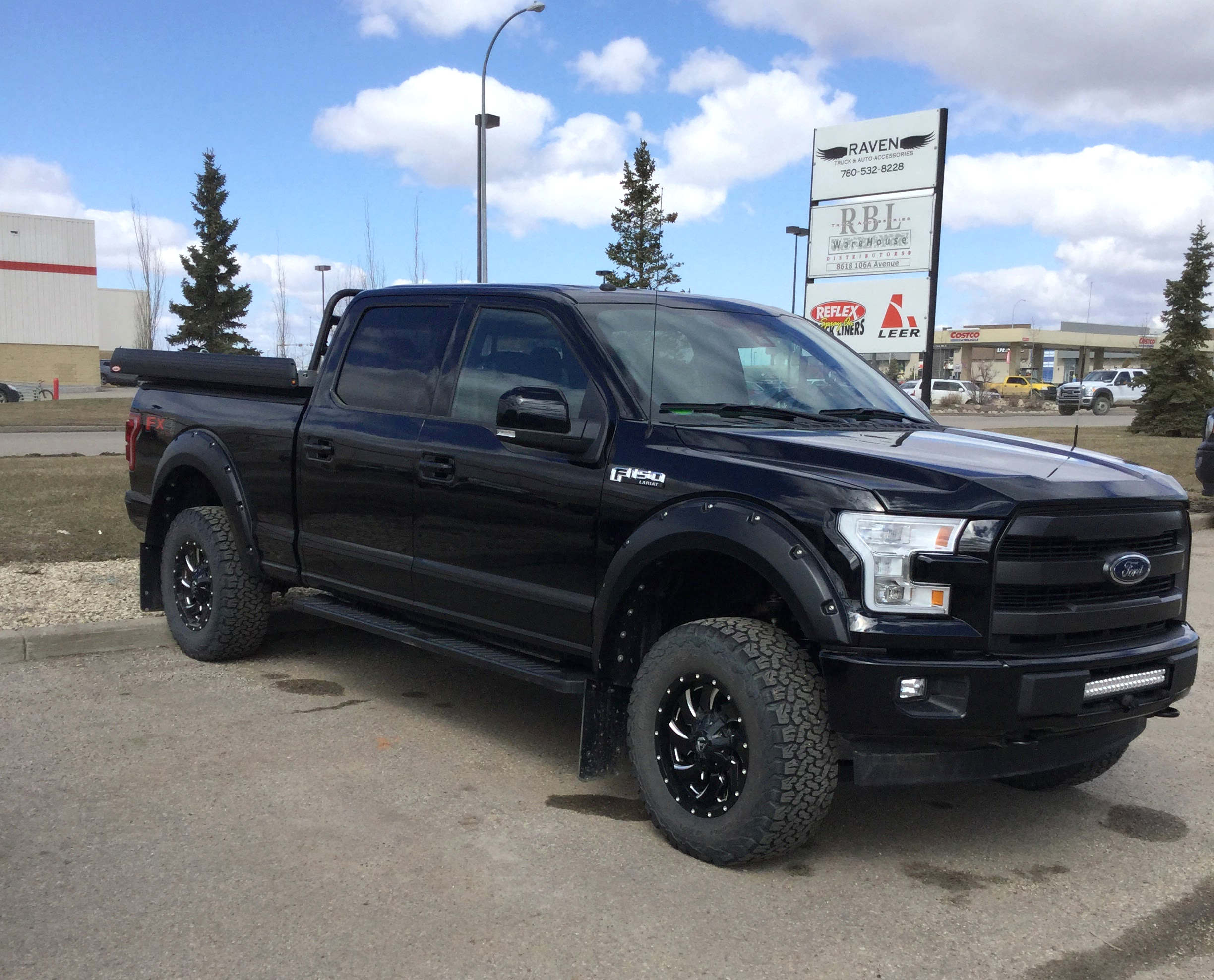 2017 ford f150 off road new cars review. Black Bedroom Furniture Sets. Home Design Ideas